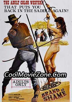 Nude Django (1968)