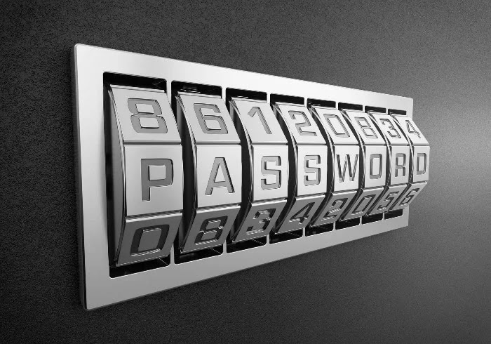 Protect the account by a strong password