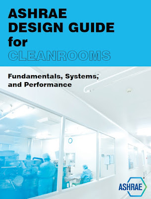 Clean rooms,HealthCare Facilities,ashrae,CleanSpaces,Electronics Facilities,Airborne,cleanroom classification,liquid-borne,environmental control systems,CFD,cleanroom design