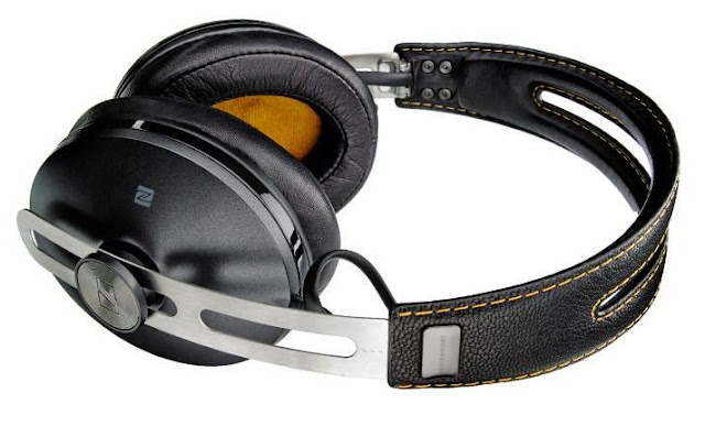 Sennheiser Momentum Wireless- Expert's Review