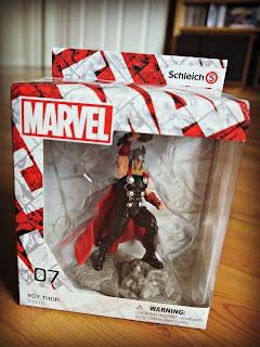 Schleich Marvel Thor