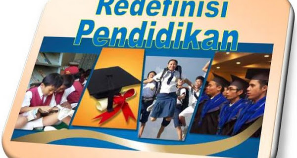 Merumuskan Kembali Makna Pendidikan di Indonesia
