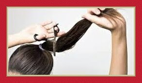 hair cutting in a dream for a single girl, married woman, and pregnant woman