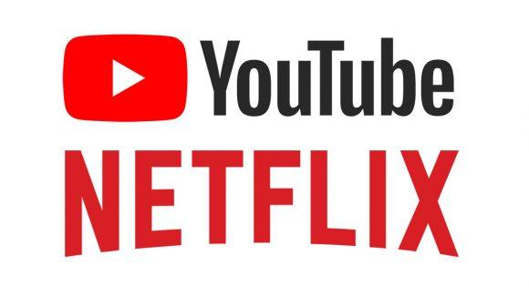 YouTube και Netflix: Υποβαθμίζουν την ποιότητα streaming στην Ευρώπη λόγω Covid-19