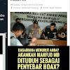 Di ILC Umumkan 4 Caleg Gerindra Terlibat Politik Uang Padahal TAK TERBUKTI, Mahfud MD Didesak Warganet Minta...