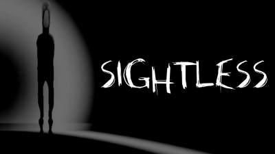 Sightless 2020 Hindi Dual Audio Movies 480p