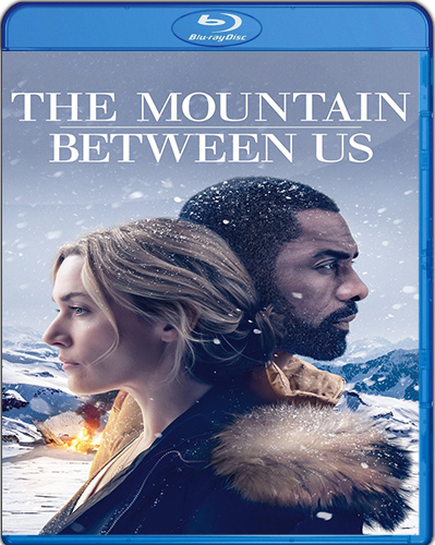 The Mountain Between Us [2017] [BD25] [Latino]