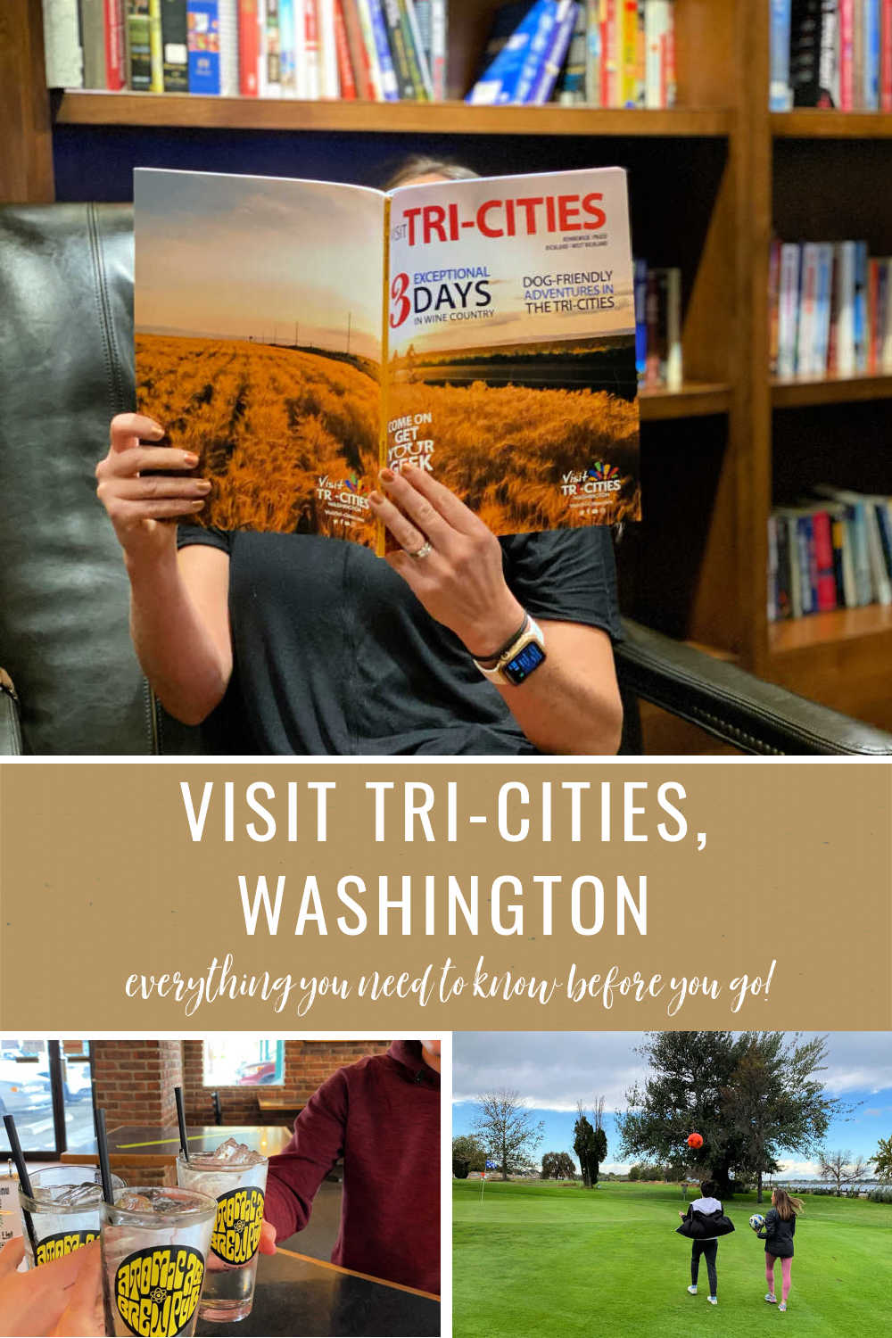 visit tri-cities, washington
