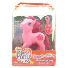 My Little Pony Beachcomber Dream Design  G3 Pony