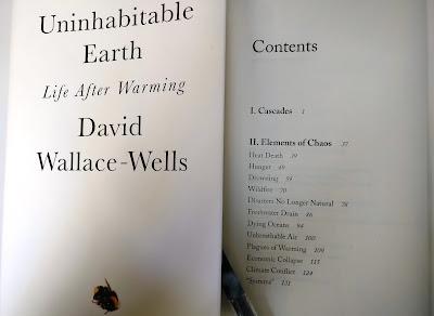 Ακατοίκητη Γη, του David Wallace-Wells