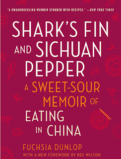 download Shark's Fin and Sichuan Pepper: A Sweet-Sour Memoir of Eating in China