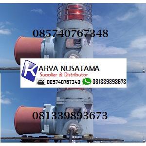 Jual SESA LR WS 220V  LED Revolving Warning Light di Depok