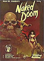 Tunnels & Trolls - Naked Doom