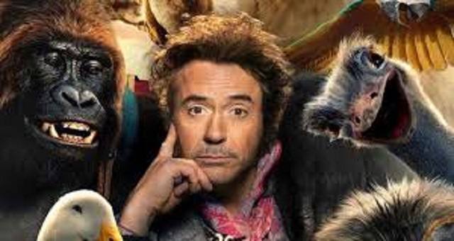 Dolittle Movie (2020) | Hollywood movie, reviews, cast & release date