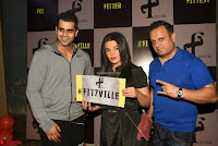 Page 3 Celebrities at Aabid Husan New Gym Launch FITZVILLE ~  Exclusive 13.JPG