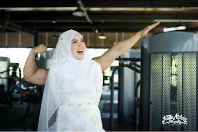 Pre wedding fitness Tanda cinta yang paling mencolok untuk melihat seberapa seriuskah pacar atau pasangan kamu untuk berkomitmen ke jenjang pernikahan.