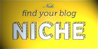ماهو النيتش Niche - النيتش هي فكرة ابداعية وربحية في جوجل أدسنس