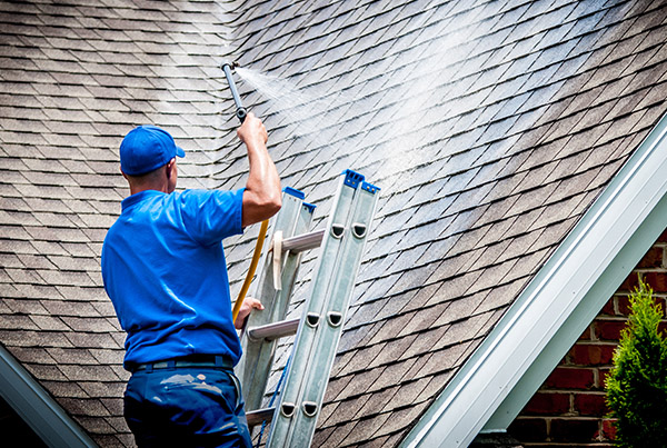 Building Cleaning Service West Lothian
