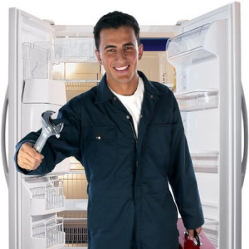 Thay cảm biến nhiệt độ tủ lạnh Samsung giá cả cả phải chăng - LH: 0967-747-055