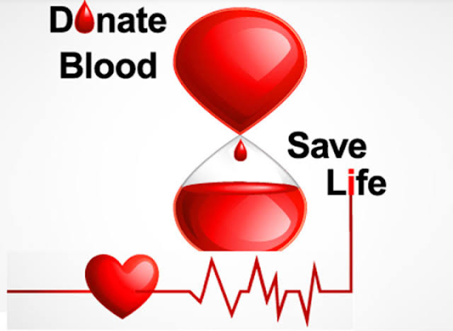 Benefits Of Blood Donation- Virology Institute Of Nigeria