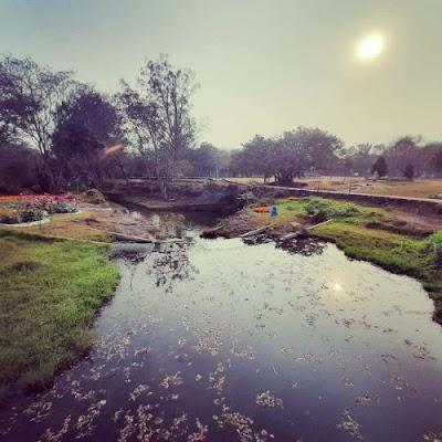 Nehru Park Burnpur