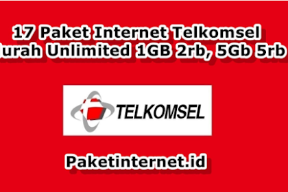 100 Trik Paket Internet Murah Telkomsel 2019 (simPATI, AS, Halo)