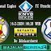 Prediksi Go Ahead Eagles vs FC Utrecht — 14 Februari 2020