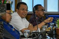 Gubernur NTB Ajak Bupati dan Walikota Segera Salurkan JPS
