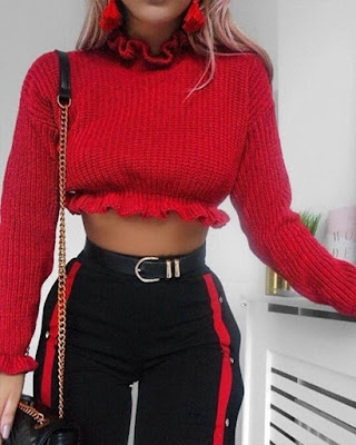 outfit coqueto tumblr