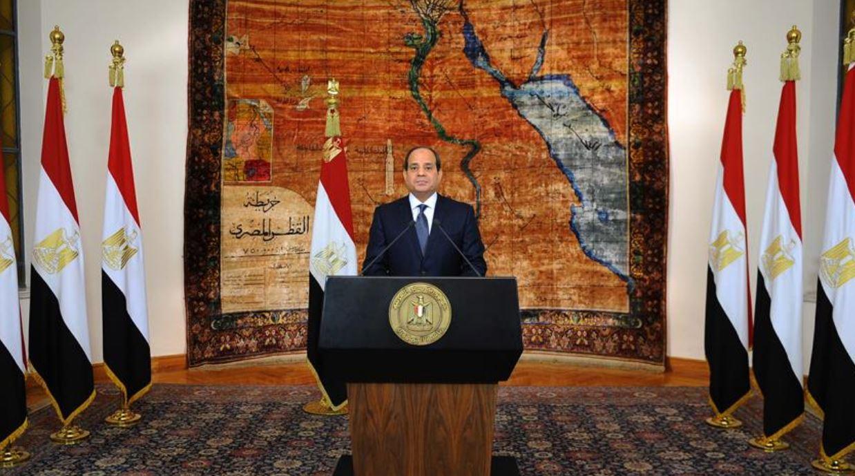 الرئيس السيسي يفتتح أكبر مدينة للدواء على مستوى الشرق الأوسط