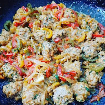 اكلة خفيفة للغداء مغربية