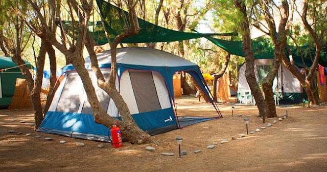 Η Ένωση Κάμπινγκ Αργολίδας Πελοποννήσου ζητά μέτρα οικονομικής στήριξης