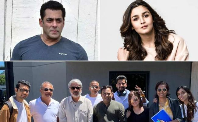full cast and crew of Bollywood movie Inshallah 2020 wiki, movie story, release date, Inshallah Actor name poster, trailer, Video, News, Photos, Wallpaper, Wikipedia