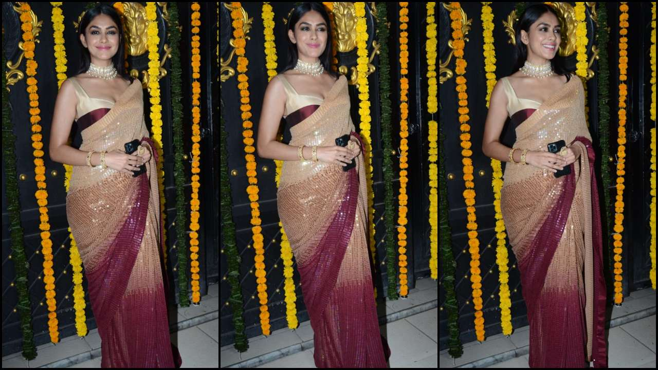 Celeb Gossips: Ekta Kapoor Diwali Bash Karan Johar, Anita Hassanandani, Hina Khan, and others make it a starry affair