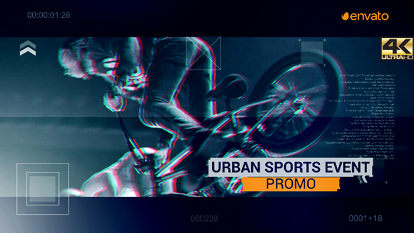 Videohive urban sport event promo free download after effect urban sport event promo 19239418 videohive free after effects template maxwellsz