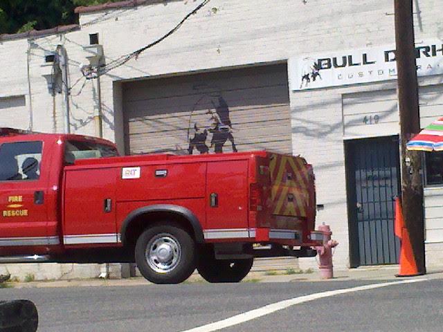 Durham Fire Rescue