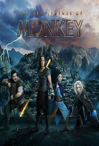 The New Legends of Monkey Season 2 Complete Download 480p & 720p All Episode