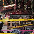 Langgar Jam Operasional, Waroeng Brothers: Lagi Transaksi Penutupan