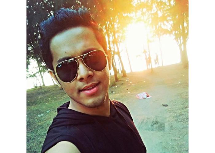 Akshay Kelkar