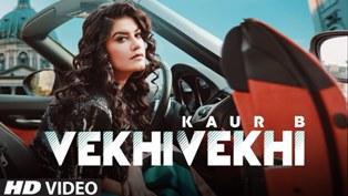Vekhi Vekhi Lyrics - Kaur B