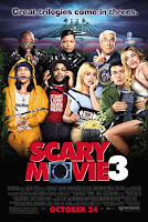 Scary Movie 3 (2003) UnRated 720p Hindi BRRip Dual Audio Full Movie Download