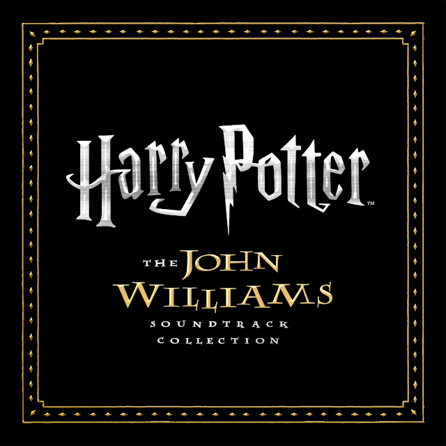 HARRY POTTER: THE JOHN WILLIAMS SOUNDTRACK COLLECTION