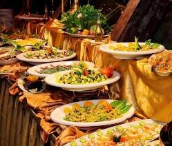 مطعم الهندي جدة
