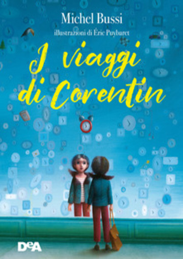 I viaggi di Corentin di Michel Bussi
