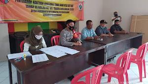 Unit Polsek Bojongsoang Polresta Bandung, Monitoring Penyaluran BST