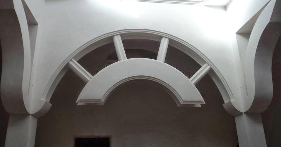 Plafond platre fleur ~ Solutions pour la décoration intérieure de ...