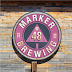 Tuesday Brewsday: Marker 48 Brewing (and BarbieCue) - Brooksville, Florida #deliciousbeer