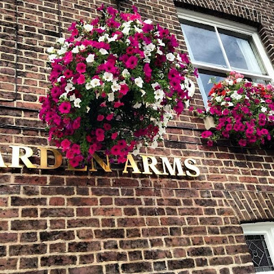 Arden Arms Stockport Market