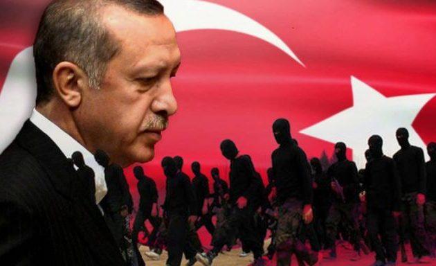Αίγυπτος: Καταγγέλλει τη «συμμαχία» Ερντογάν - τζιχαντιστών στη Λιβύη