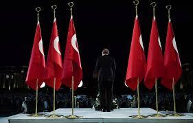 Το νέο επίσημο δόγμα που καθορίζει την πορεία της Τουρκίας